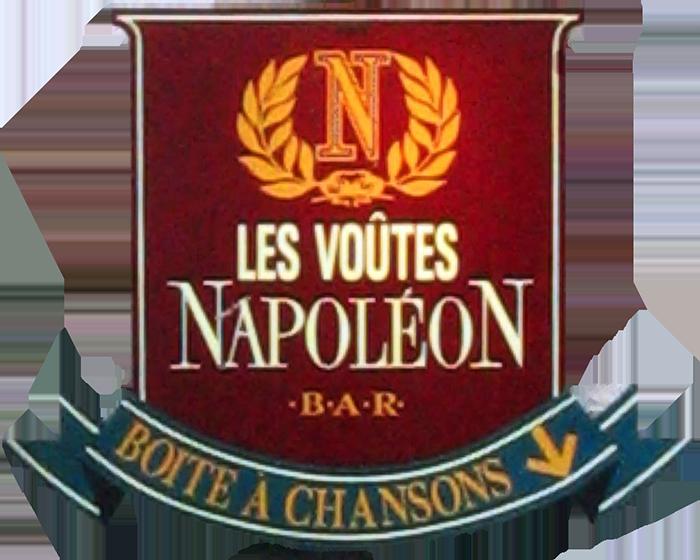 Les Voûtes de Napoléon